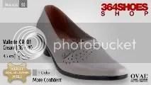 Sepatu Wanita VALLERIE CR 01