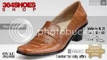 Sepatu Wanita VALLERIE N 21