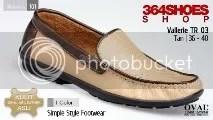 Sepatu Wanita VALLERIE TR 03