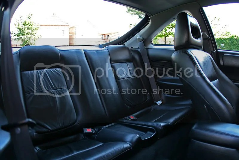 Are There Different Gsr Leather Seats Honda Tech