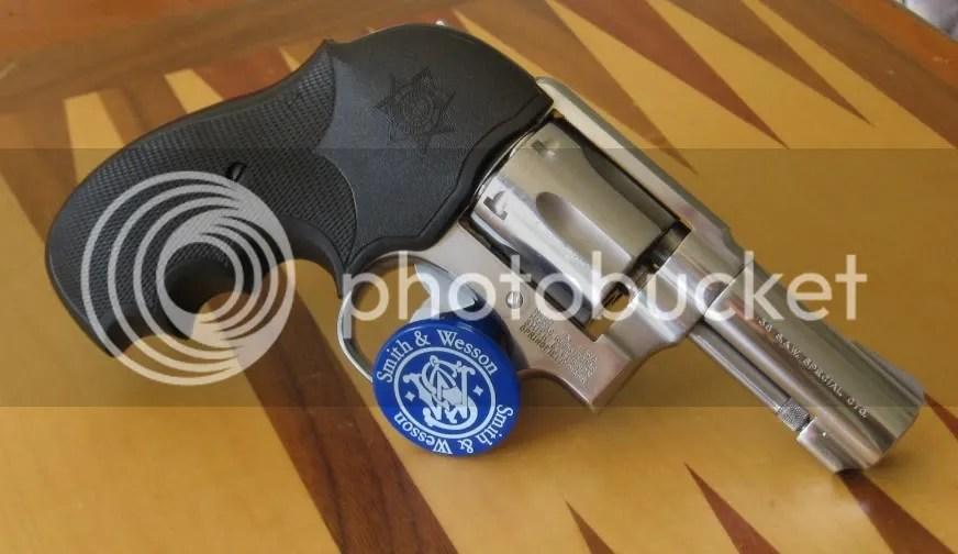 357 Magnum S 65 W 2 Mod