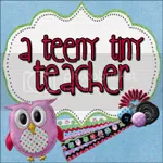 A Teeny Tiny Teacher