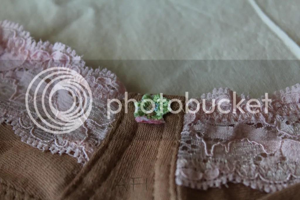 lace lingerie set