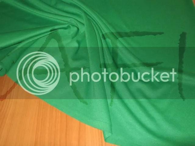 tricotaj verde