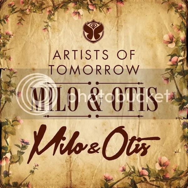 Artists of Tomorrow