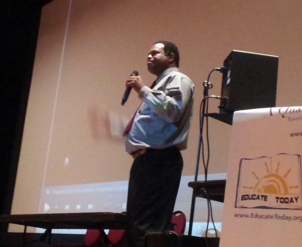 Wm Jackson, Presenting