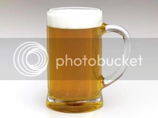 BEER photo: beer glas-of-beer.jpg
