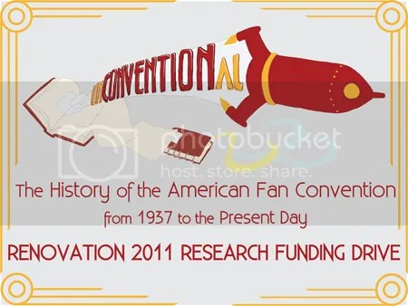 UnConventional - The History of the American Fan Convention