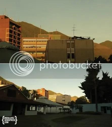 Centro de arte La Estancia Caracas