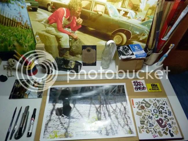 ELSANCHEZ desktop escritorio