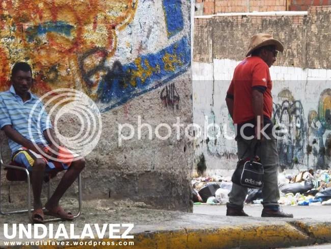 Lidice Caracas Venezuela