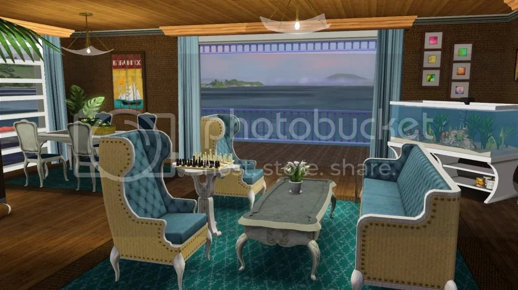 Uncharged Island Plunder Cove Sims By Jess