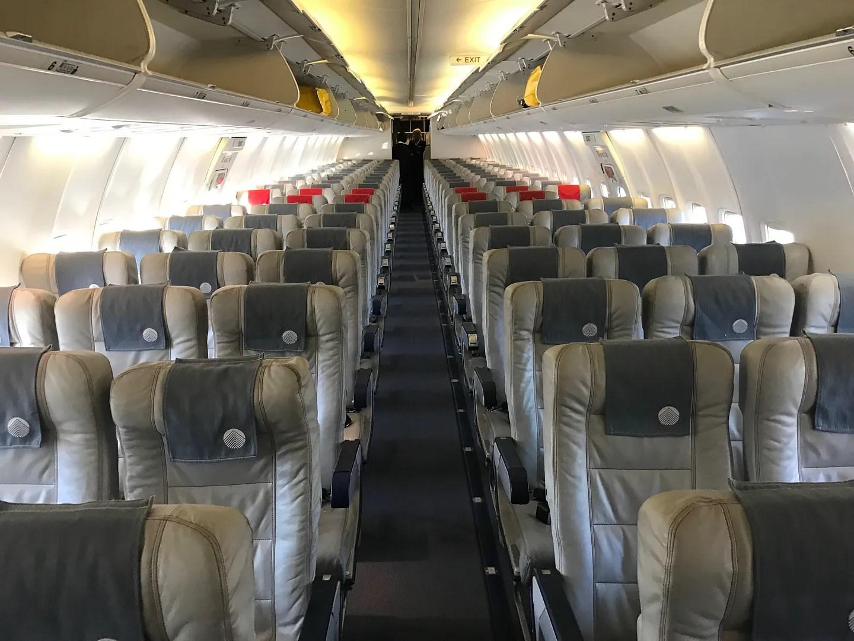 737 Aft Exit Boeing Door