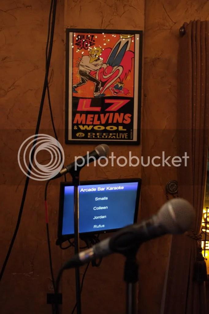 Rufus Sings