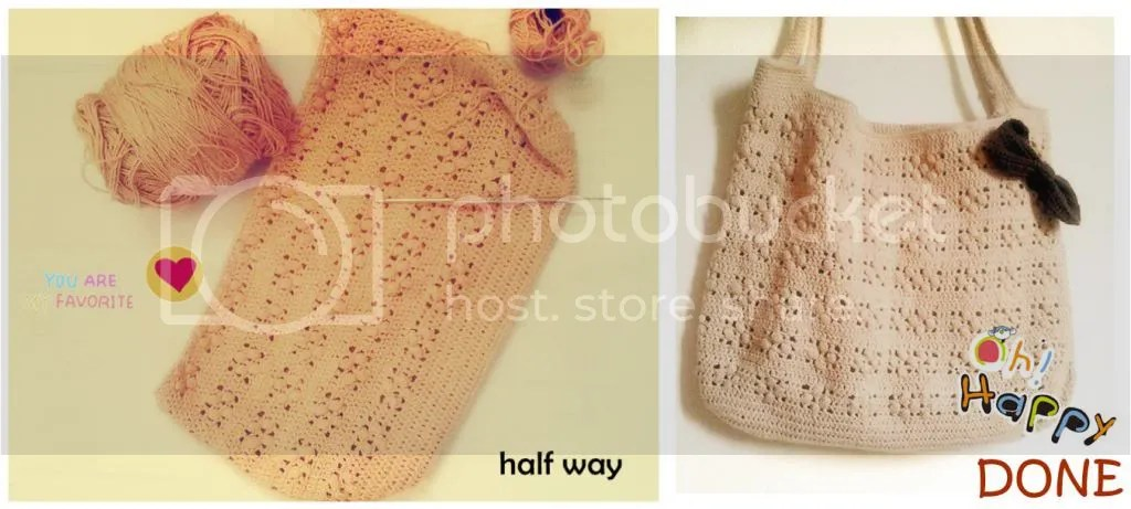 Bag, Before and After