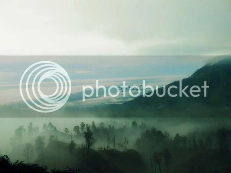 Around Mt. Ijen, Banyuwangi