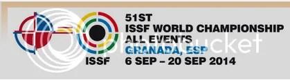 51 Campeonato del Mundo de Tiro