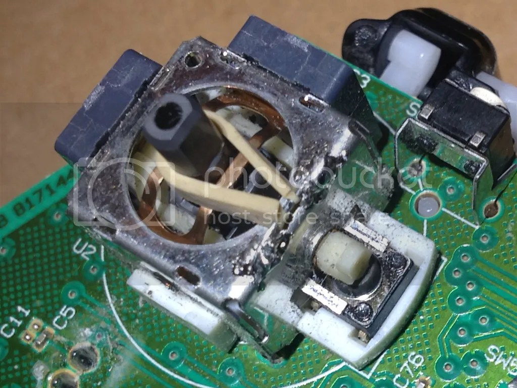 How To Fix Xbox 360 Controller Stick Drift An Overclocking Community