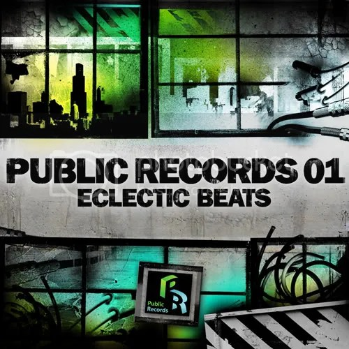 PR01 - Eclectic Beats