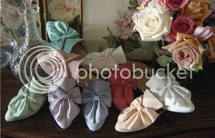 Les Belles Chaussures