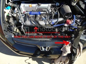 Honda Vti 2004 Knock Sensor Diagram   WIRING DIAGRAM