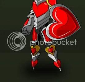 Heart Shield