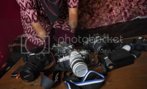 rosidah,ibu rosidah,fotografer
