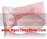 Silk & Cashmere Soap Bar - Thanh xà phòng