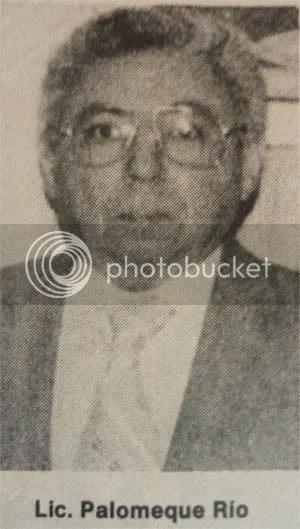 Armando Palomeque Río (foto: Diario de Yucatán)