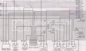 B16a2 map sensor wiring diagram needed,help  Honda