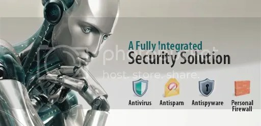 Eset NOD 32 Smart Security 3.0.645.0