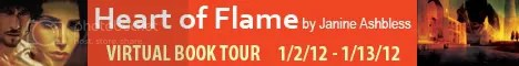 Heart of Flame Tour