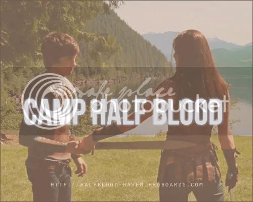 Leaving Blood Half Camp
