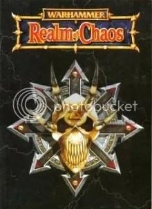 Realm of Chaos/ Reino del Caos