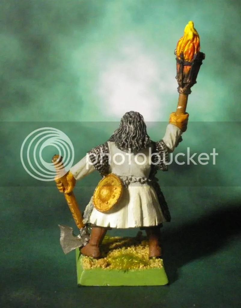 Cazador de brujas Mordheim 2