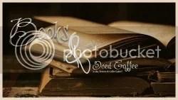 Books and Iced Coffee