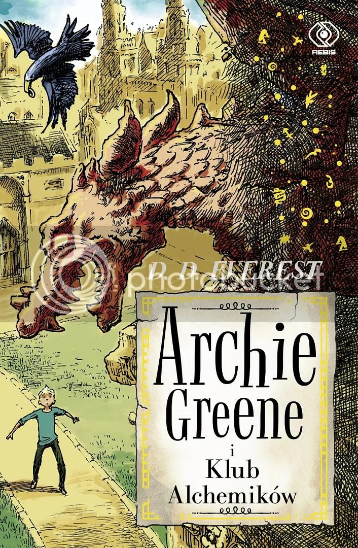 Archie Greene cz.2