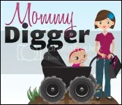 Mommy Digger - Product Reviews and Giveaways