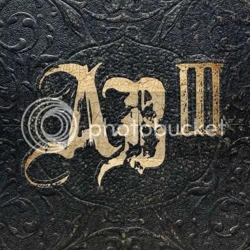 Alter Bridge - Words Darker Than Their Wings