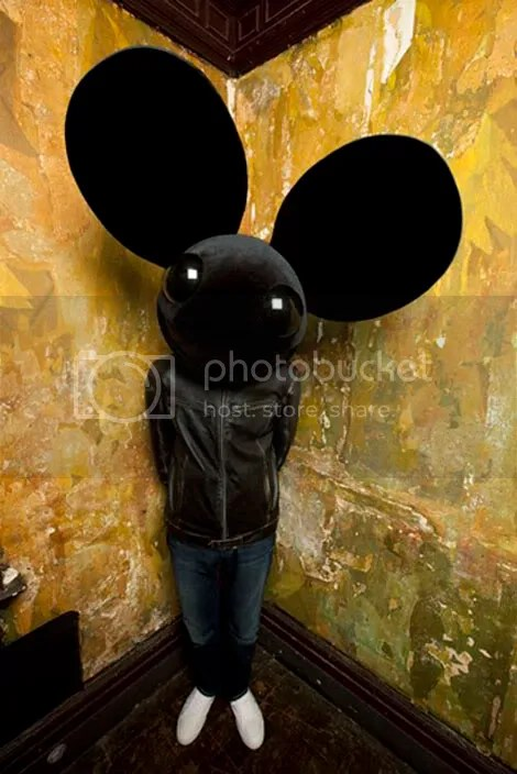 Deadmau5 - Right This Moment