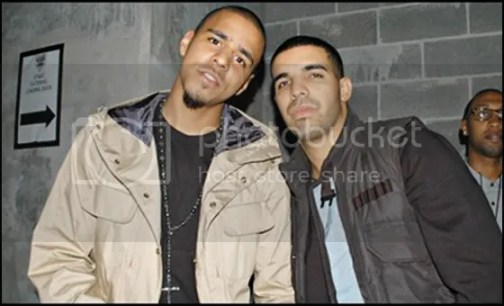J. Cole – In The Morning feat. Drake