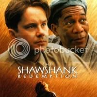 Փախուստ Շոուշենկից (Побег из Шоушенка, The Shawshank Redemption)