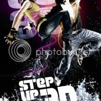 Քայլ առաջ 3D (Шаг вперёд 3D, Step Up 3D)