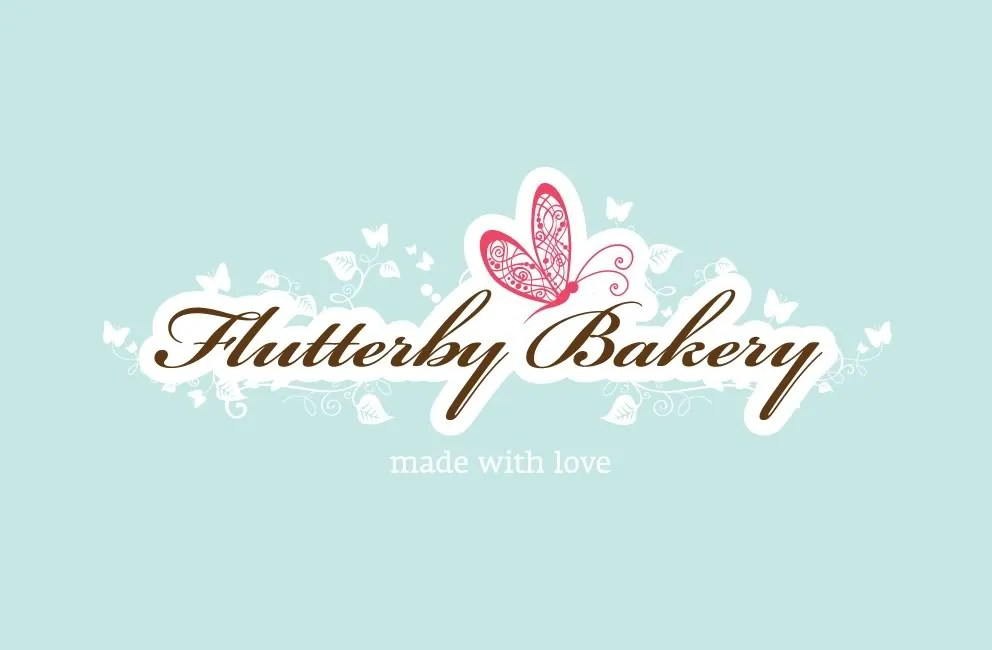 Flutterby Bakery: Made with Love