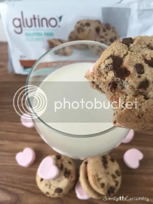 Delicious gluten-free Valentine's Day Treat!