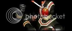 S.H.Figuarts - Kamen Rider Black