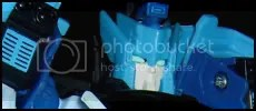 Transformers Generations - Blurr