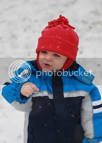 Snow, 12/3/11