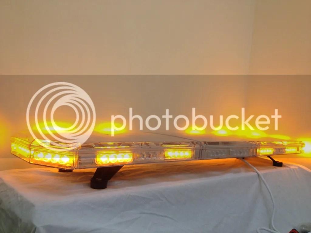 Led Light Bar Laws