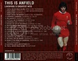 THIS IS ANFIELD ALBUM
